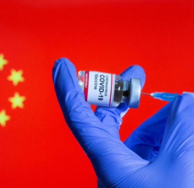 Leading vaccine maker Sinopharm seeks market approval in China