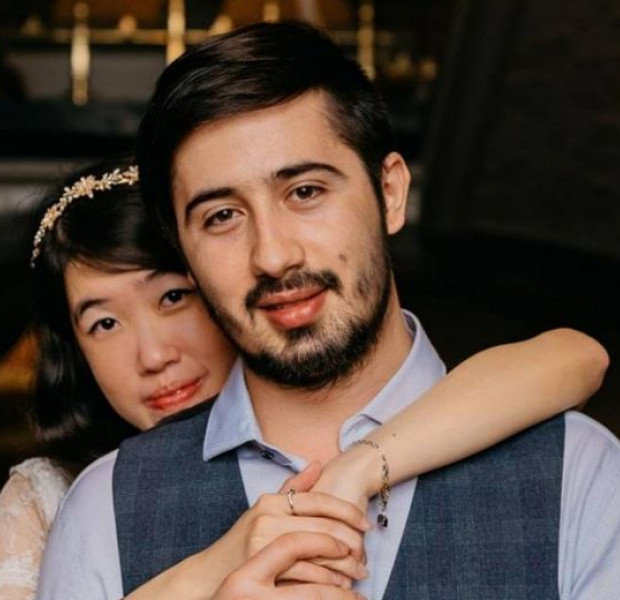 Singaporean woman, once thought missing, marries Romanian boyfriend