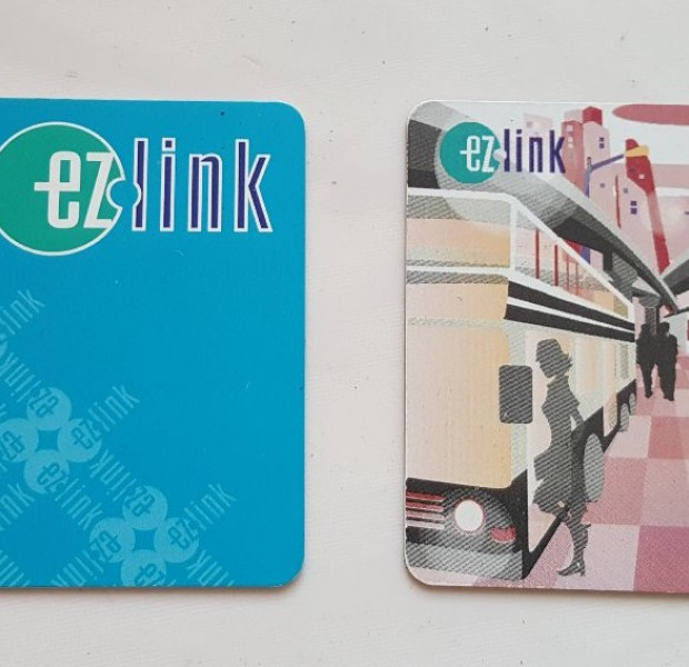 EZ-Link cards lose $1 a month two years after expiry