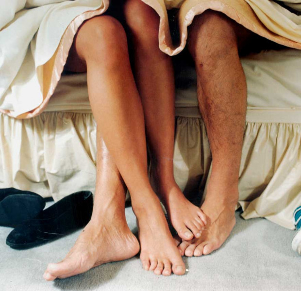 6 sexual fantasies you have that are totally normal