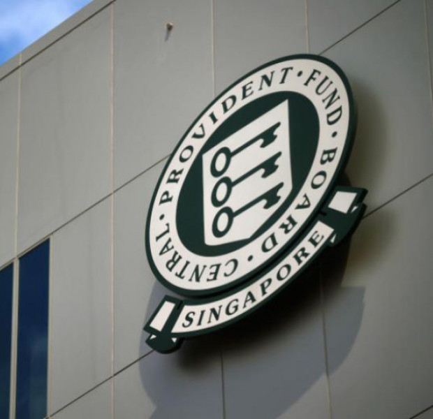 Woman ordered to return $500,000 to CPF Board