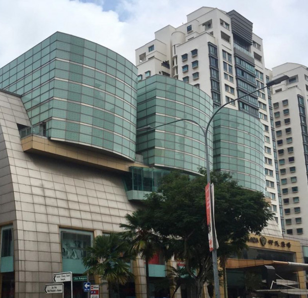 Malls in Singapore you may not know exist: PLQ, Oasis Terraces, MyVillage and more