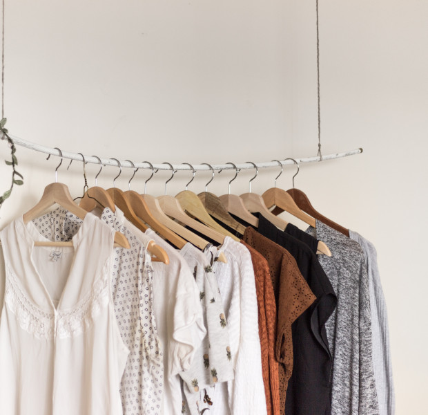 Here's how you can KonMari your closet effectively and efficiently
