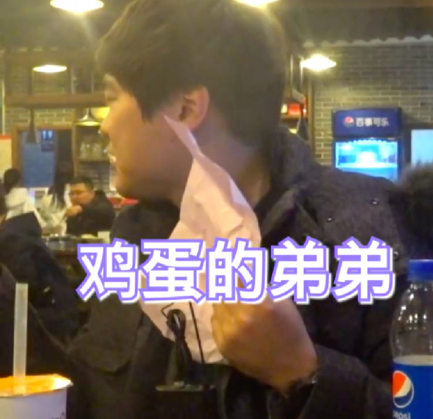 This Korean guy attempting to order food in Mandarin is the funniest thing you'll see today