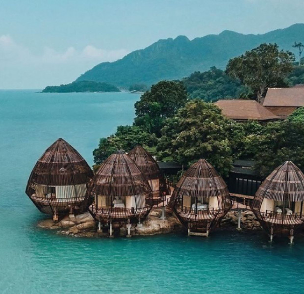 8 unique places to visit in Malaysia that'll make you forget about Kuala Lumpur