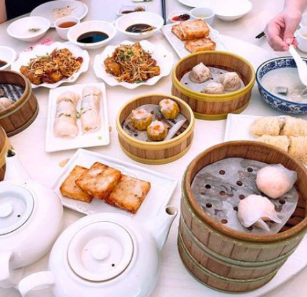 8 delicious and cheap dim sum restaurants to try in JB