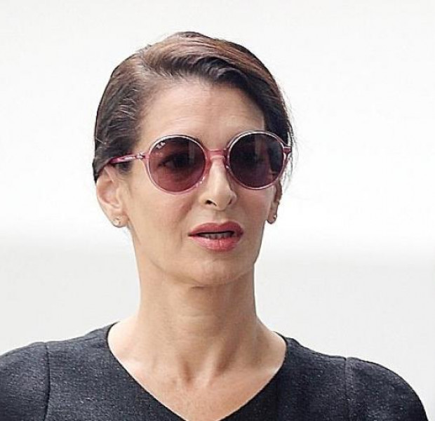 George Clooney's sister-in-law jailed for repeated drink-driving in Singapore