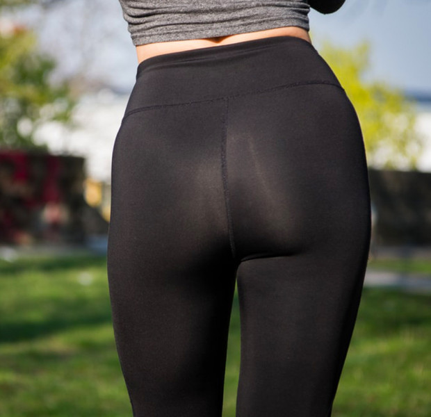 No panties please: Why women who go commando at the gym never look back