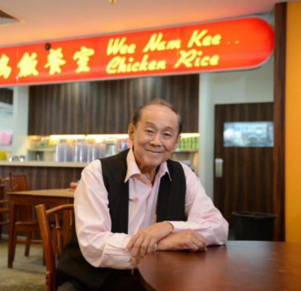 Wee Nam Kee Chicken Rice restaurant founder dies; employees vow to keep his legacy alive