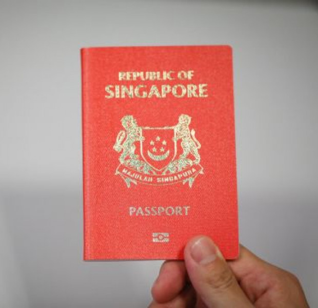 More newborn citizens to get free passports