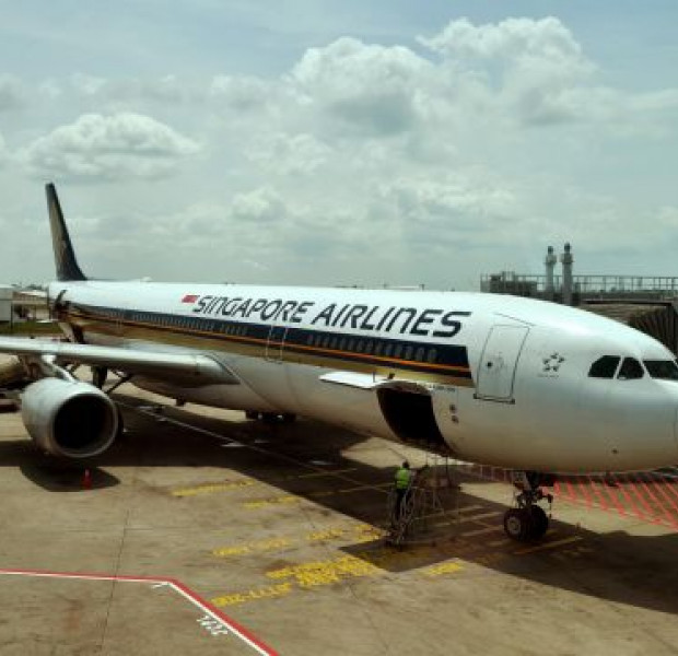 Singapore Airlines ranks 4th in Skytrax's 2019 list of world's cleanest airline cabins
