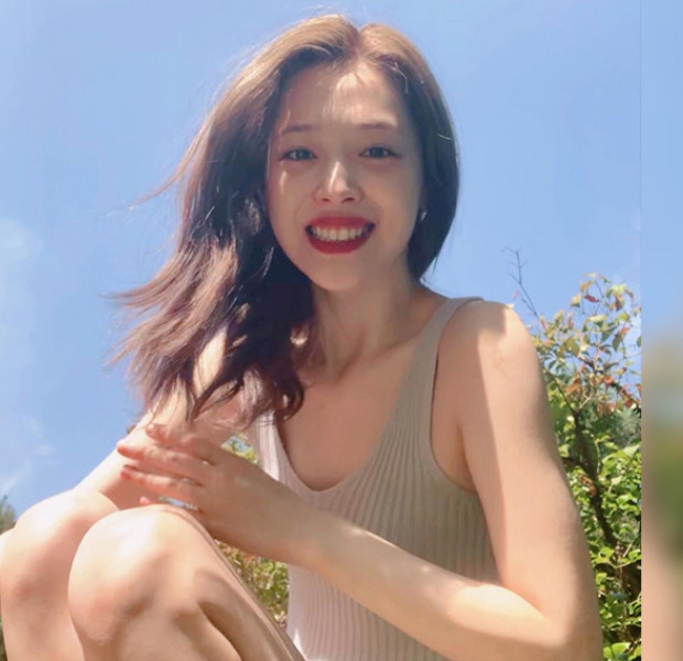Firefighter gets flak for leaking news of Sulli's death