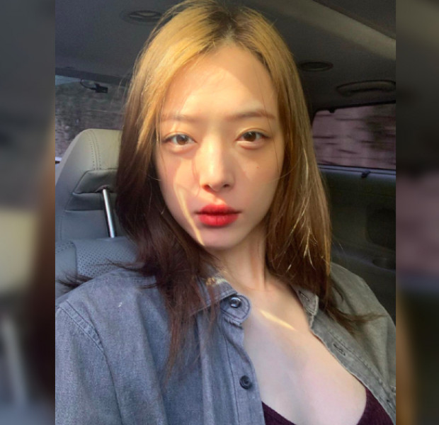 K-pop star Sulli found dead: Reports