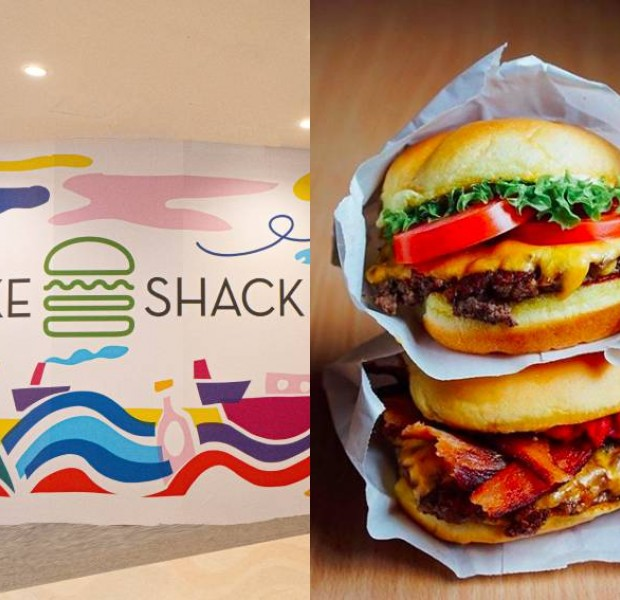 Shake Shack to open 5th outlet in Singapore at VivoCity