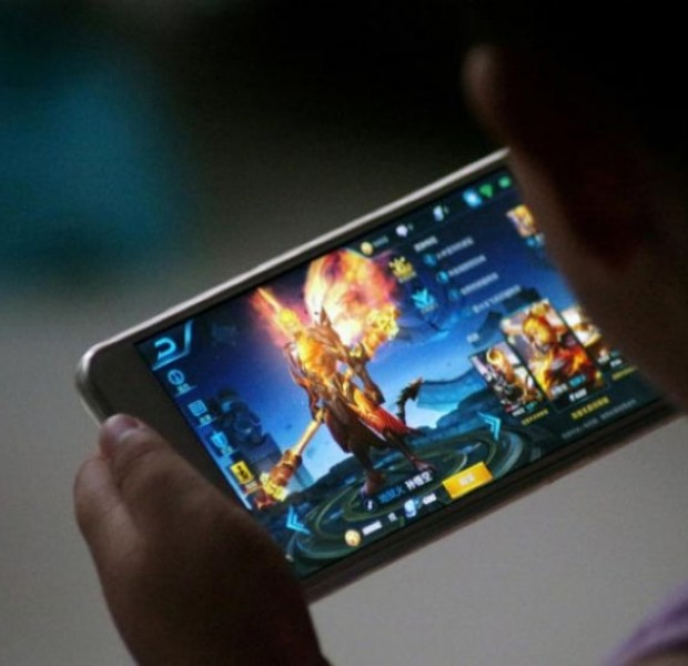 People in Aceh could get flogged for playing violent online games