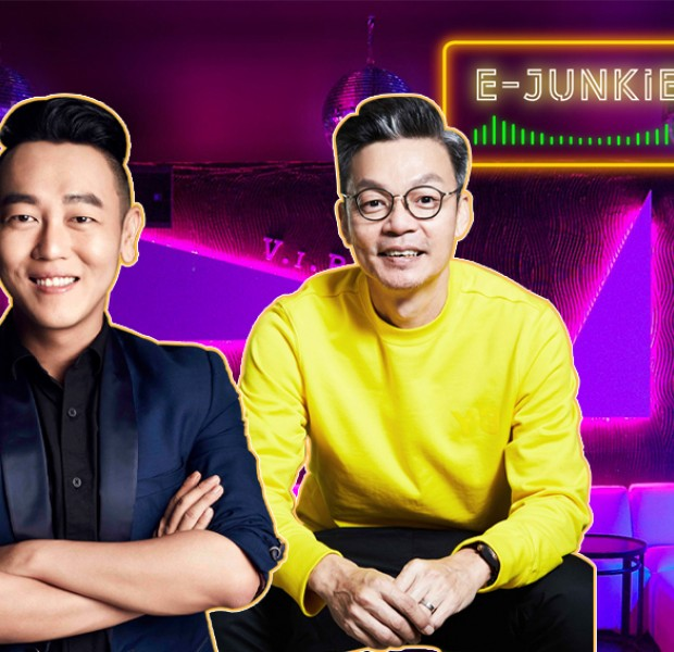 'Why are you leading kids astray?': Mark Lee and Jaspers Lai on drag queens and their Golden Horse-nominated Number 1 on E-Junkies