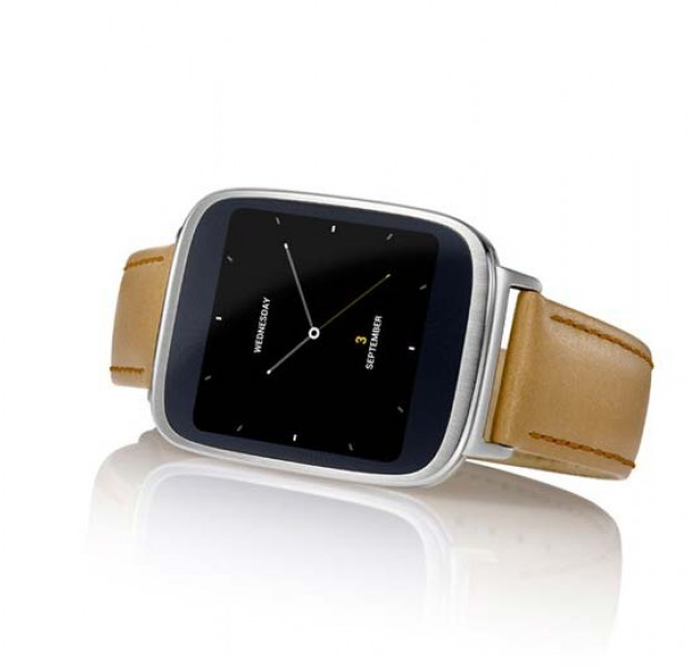 Watch out for the classy looking ASUS Zen Watch