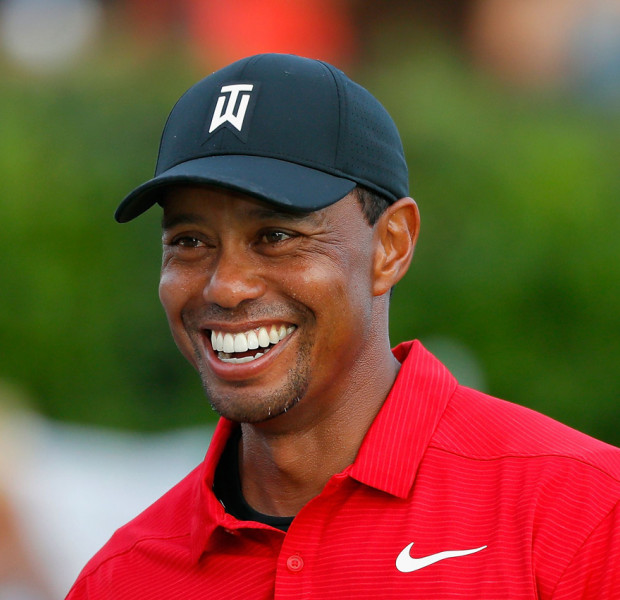 Golf: Tiger Woods ends 5-year drought with Tour Championship triumph