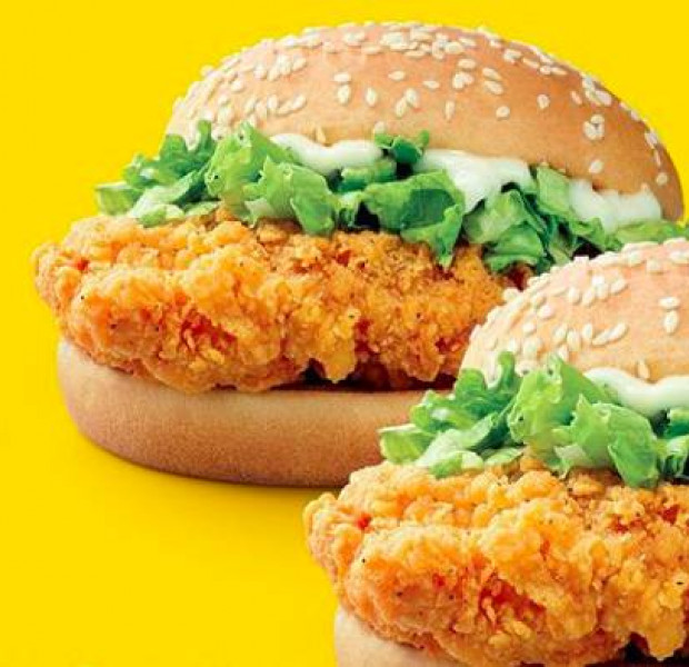 McDonald's offers 40 days of 1-for-1 deals & other deals this week