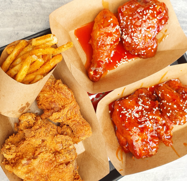 Mom's Touch - the fast food joint that wants to replace your mum's cooking