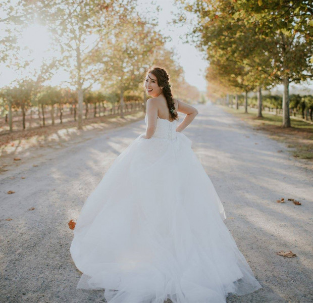 I Taobao-ed my wedding gowns for under $80 each, and it's proof you don't need to splurge on gown rentals