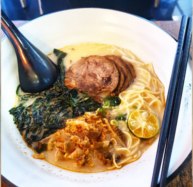 Supper spots in central Singapore that are not atas, open till 3am, and cost under $12