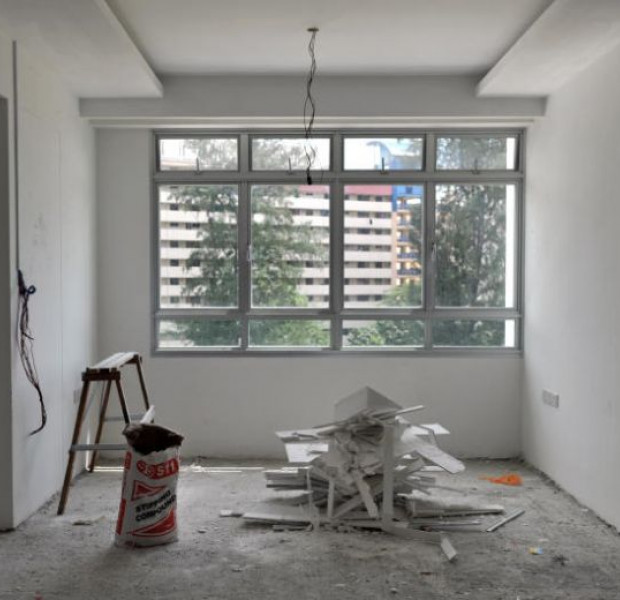 Home renovations: Know the dos and don'ts when renovating your HDB flat