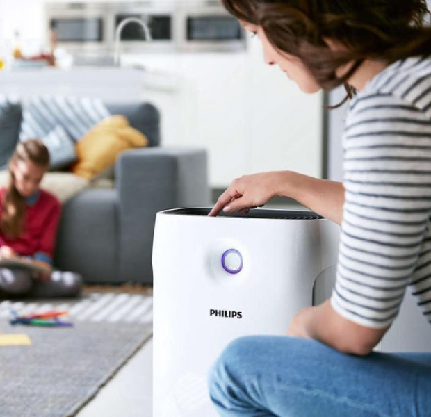 I spent $800 on air purifiers to beat the haze and this is why you should