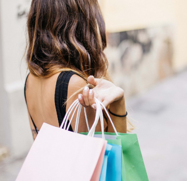 Editors go budget shopping at stores they would never shop at