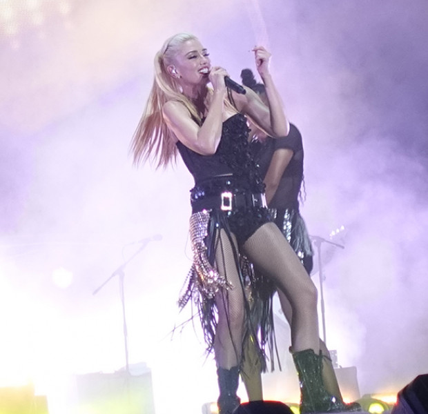 Gwen Stefani's fans were 'kiasu' but her F1 concert was totally worth the money