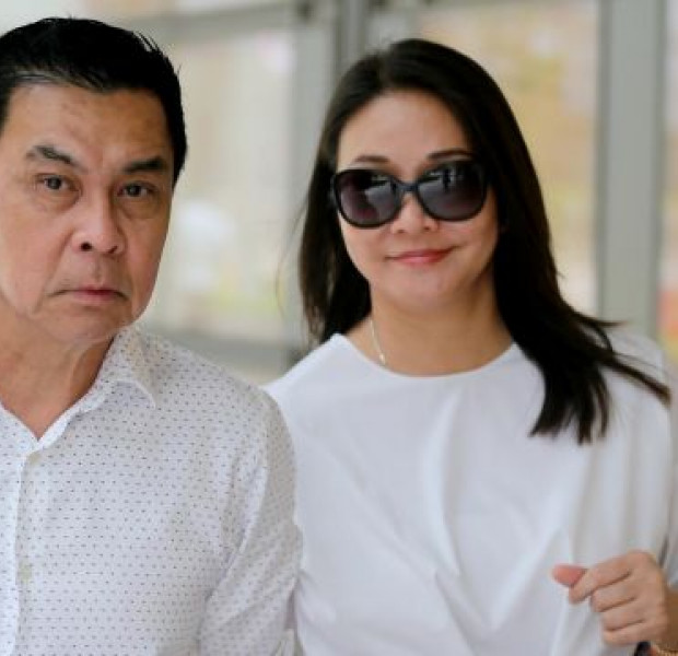 Mistress sued for $2m says wife of lover bribed tenant to get details of money he had given her