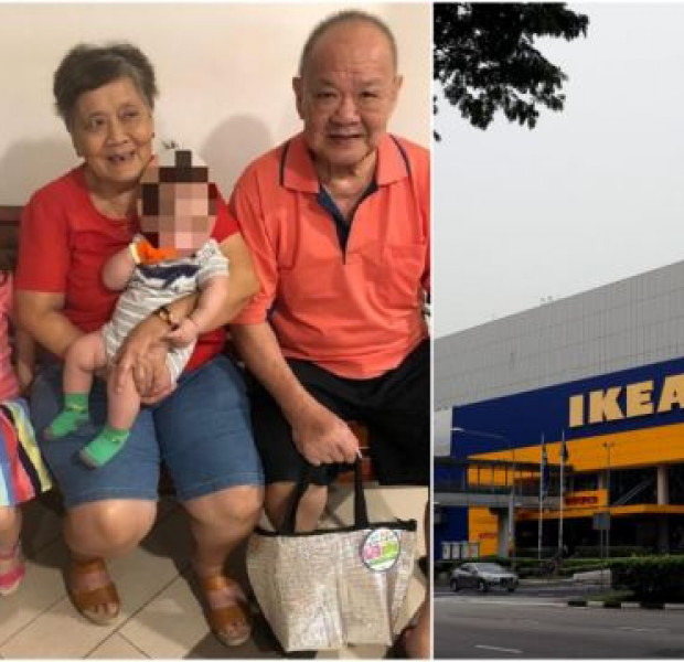 Retired cabby dies after accident involving taxi at Ikea Alexandra