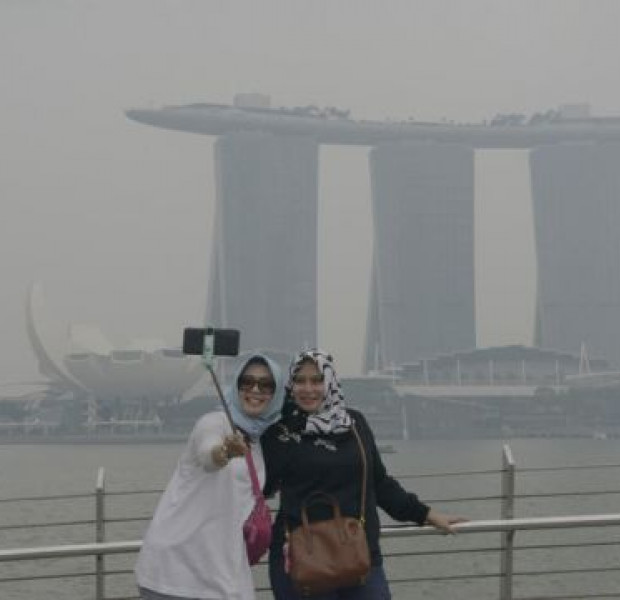 The haze is back: From PSI to PM2.5, 10 questions about the haze answered
