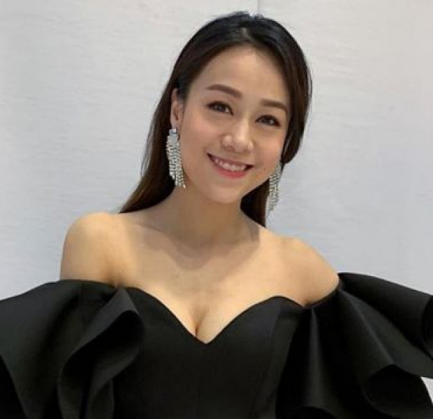 Cheating scandal: Jacqueline Wong's show will be aired in October but she is reportedly switching careers