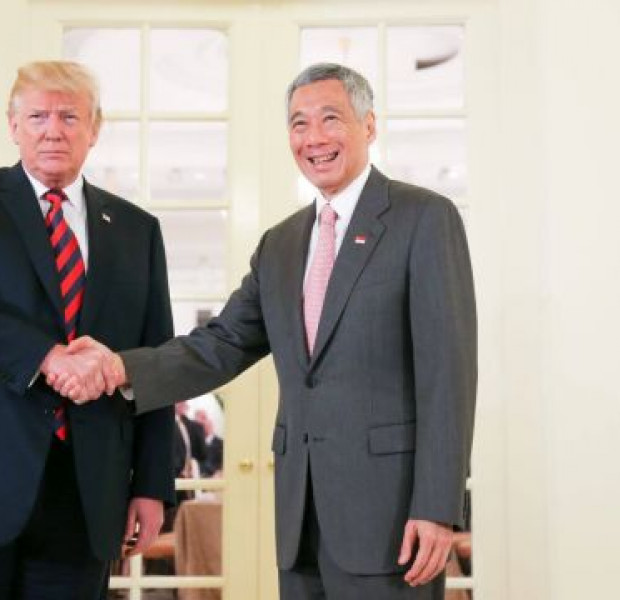 PM Lee to meet US President Trump during New York visit and speak at UN General Assembly