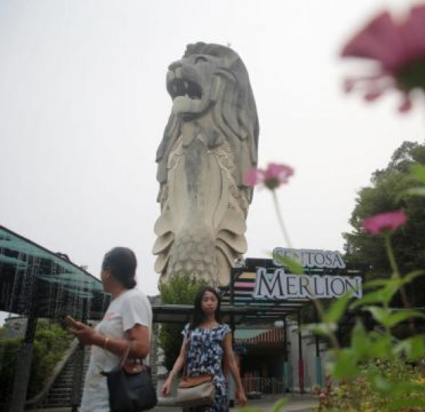 Sentosa Merlion to be demolished: 6 things to know about the Singapore icon