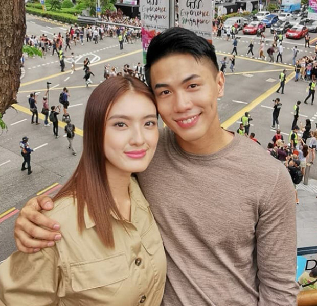 Hong Ling doesn't want to marry and would have rejected my proposal, says boyfriend Nick Teo