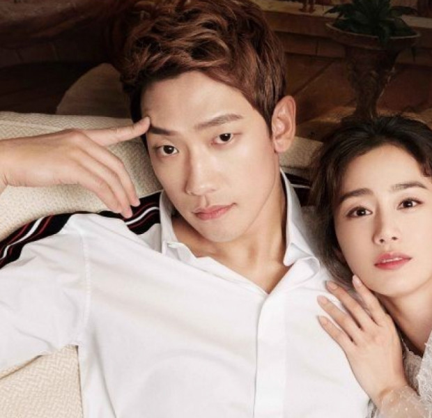 Rain and Kim Tae Hee welcome another 'little princess'