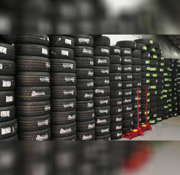 When do you need to change your car's tyres?