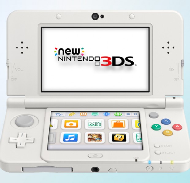 Nintendo ends 3DS production after nearly 10 years
