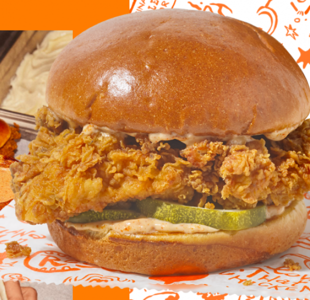Viral Popeyes Chicken Sandwich will be available in Singapore Sept 16