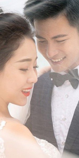 Actor Xu Bin announces wedding plans with girlfriend of 3 years