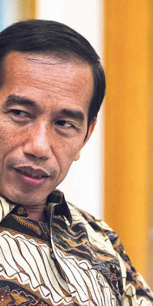 No more hot air on infrastructure: Jokowi