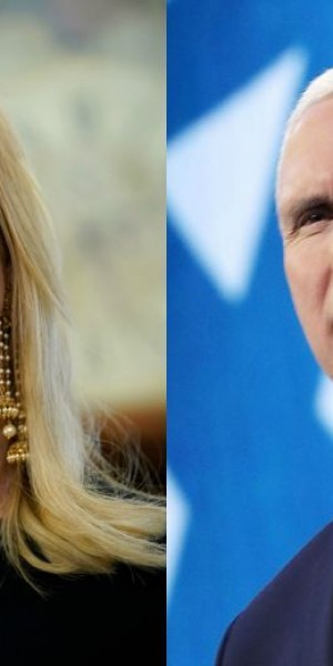 Ivanka Trump, Mike Pence to fill in for US President Trump at Latin America summit