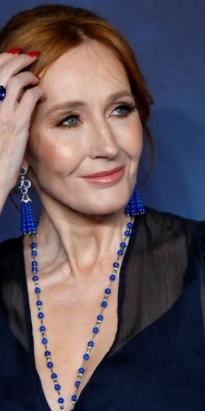 Harry Potter author J.K Rowling says fully recovered from likely coronavirus