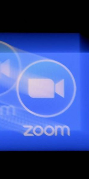 Thousands of private Zoom video recordings exposed online