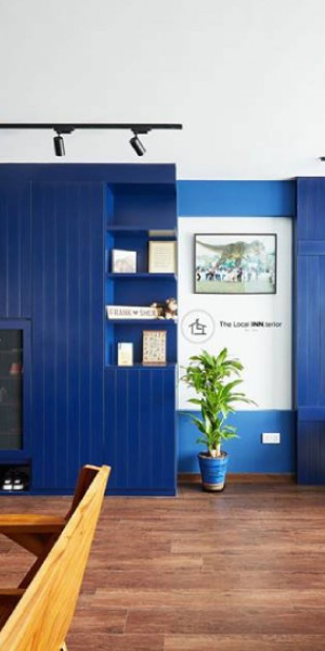 Home interior painting tricks to remember if you have a small space