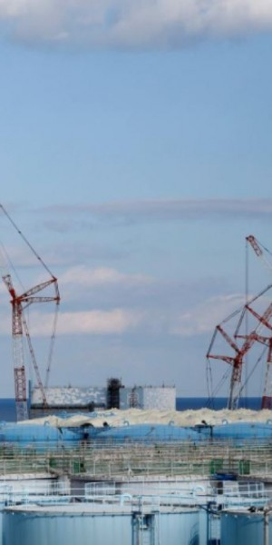 China raises 'deep concerns' over Japan's plan to release Fukushima plant water into ocean