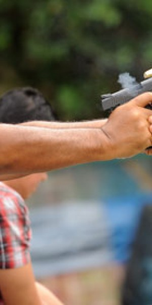 The Philippines: Gun culture is deep-rooted