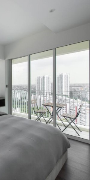 How to care for your HDB flat's windows and make them last